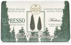 Nesti Dante Cypress Tree Regenerating Soap - Hampton Court Essential Luxuries