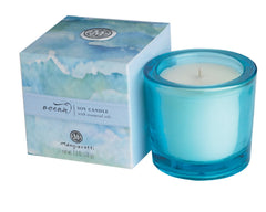 Mangiacotti Ocean Soy Candle
