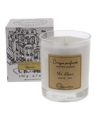 Lothantique White Tea  Candle