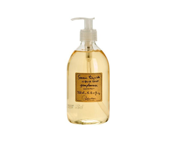Lothantique Pamplemousse Grapefruit Liquid Soap