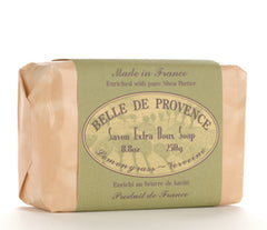 Belle de Provence Soap - Lemongrass Verveine - Hampton Court Essential Luxuries