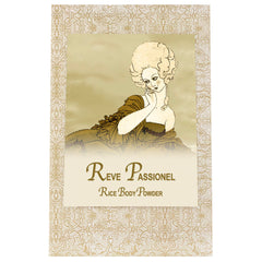 La Bouquetiere Reve Passionele Rice Powder Refill Bag