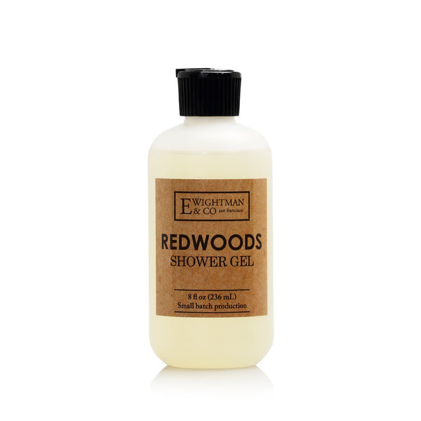 elizabeth W Redwoods Shower Gel