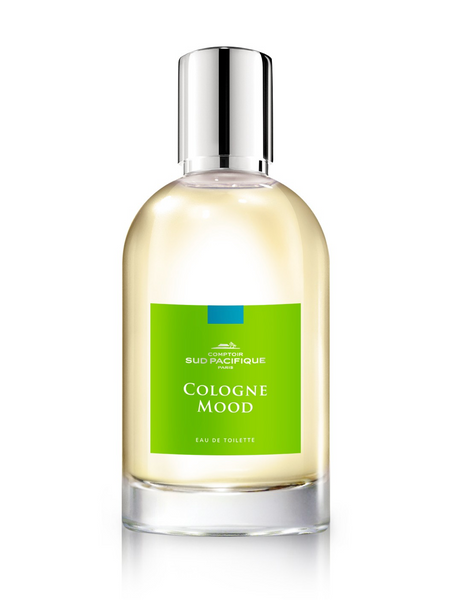 Comptoir Sud Pacifique Paris Colgone Mood EDT