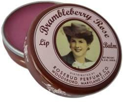 Smith's Rosebud Brambleberry Rose Lip Balm (0.8 oz)