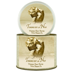 La Bouquetiere Tendre est la Nuit Argan Oil Whipped Body Butter