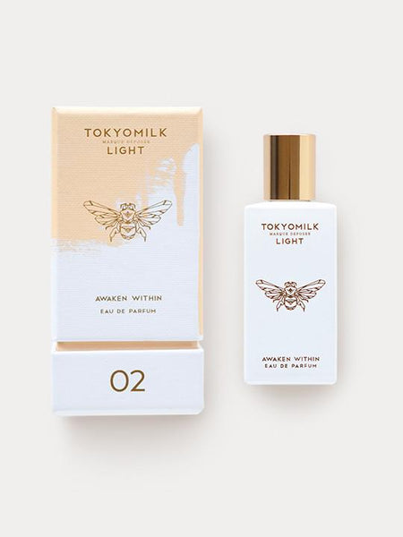 TokyoMilk Light - Awaken Within No. 02 Parfum