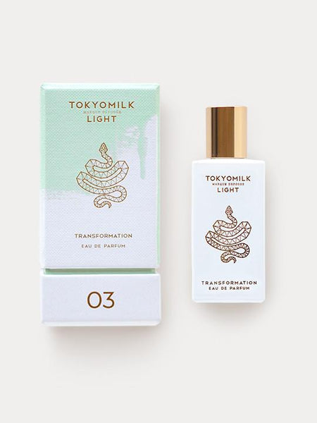 TokyoMilk Light - Transformation No. 03 Parfum