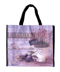 Shopping Bag - Herbier