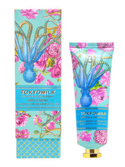 TokyoMilk Neptune & The Mermaid 20,000 Flowers Under The Sea NO. 31 Shea Butter Handcreme