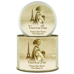 La Bouquetiere Violette de Paris Argan Oil Whipped Body Butter