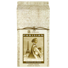 La Bouquetiere Violette de Paris Laundry Powder