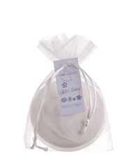 Place des Lices White Daisy Soap in Tartalane Sachet