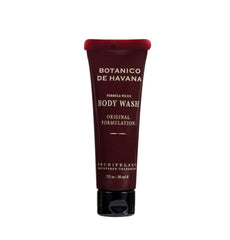 Archipelago Botanico de Havana Travel Body Wash
