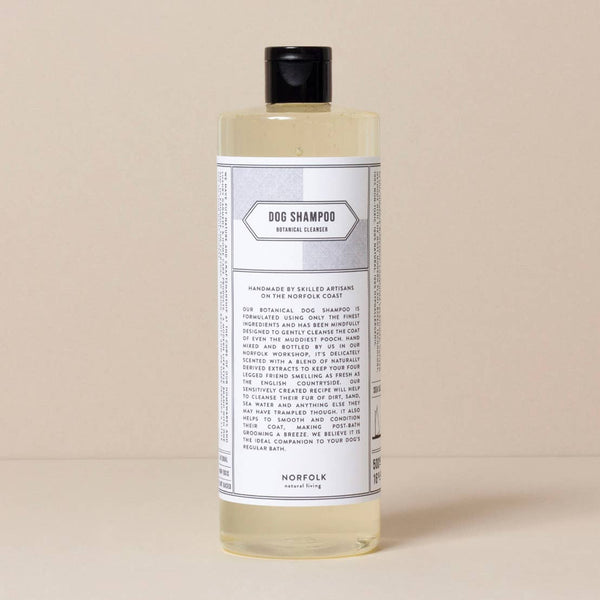 Norfolk Natural Living Coastal Dog Shampoo