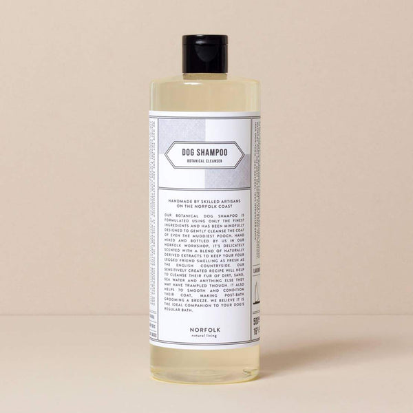 Norfolk Natural Living Lavender Dog Shampoo