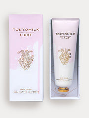 TokyoMilk Light And Soul No. 01 Shea Butter Handcreme