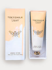 TokyoMilk Light Awaken Within No. 02 Shea Butter Handcreme