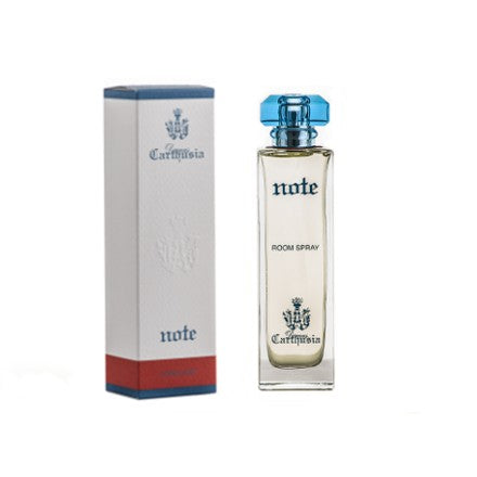 Carthusia Corallium Note (Room Spray)