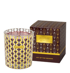 Archipelago Joy of the Season Boxed Candle