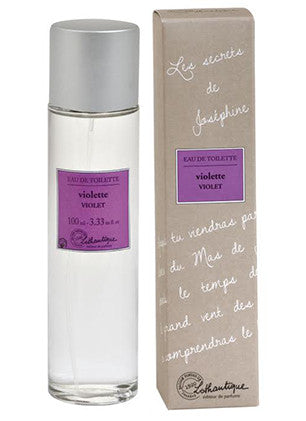 Lothantique The Secrets of Josephine Violette Eau de Toilette