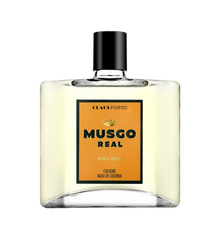 Claus Porto Musgo Real Agua de Colonia No. 1 Orange Amber Cologne
