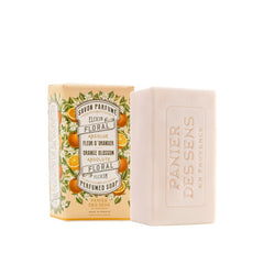 Panier Des Sens Orange Blossom Perfumed Soap