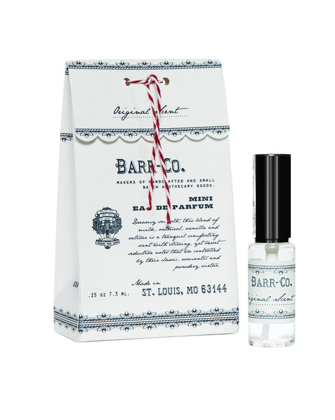 Barr Co. Original Scent Mini-Perfume
