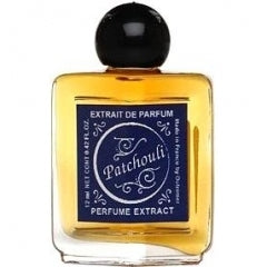 Outremer - L'Aromarine Perfume Extract - Patchouli