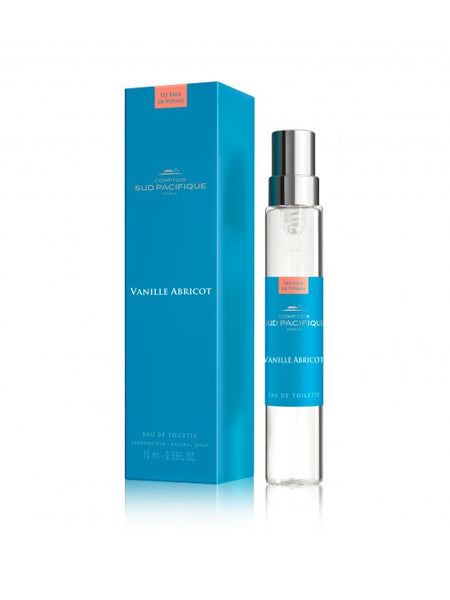 Comptoir Sud Pacifique Paris Vanille Abricot EDT Travel Size