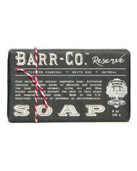 Barr-Co. Reserve Triple-Milled Bar Soap