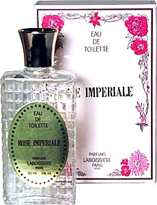 Laboissiere Rose Imperiale EDT