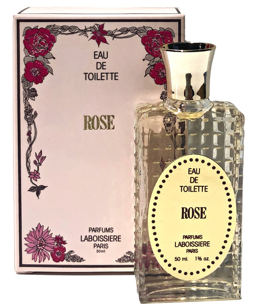 Laboissiere Rose Eau de Toilette