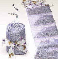 Lavender sachets-by-the-yard - Sonoma Lavender Shop