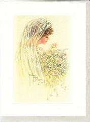 All Occasion Greeting Card - Sparkle Bride