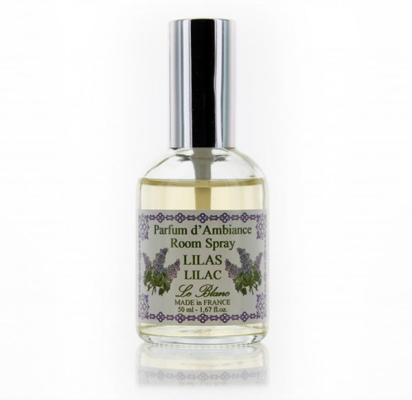 Le Blanc Room Spray - Lilac