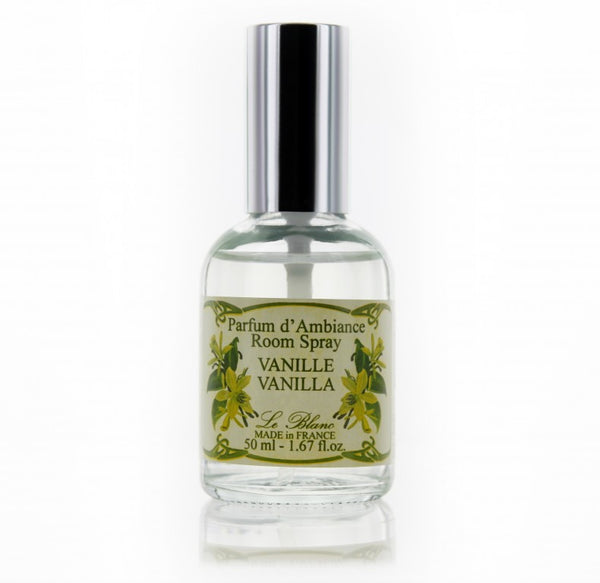 Le Blanc Room Spray - Vanilla