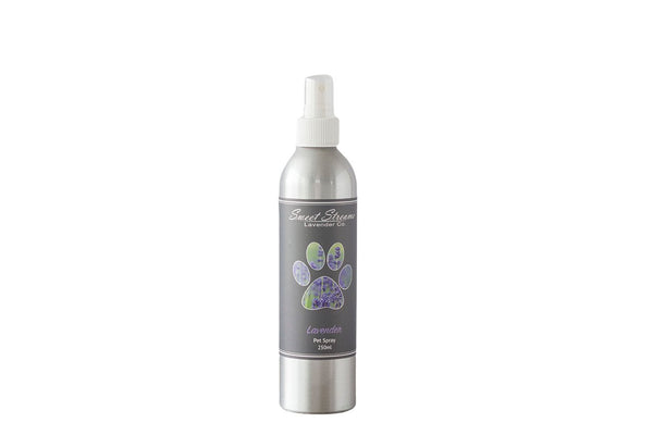 Sweet Streams Lavender Co. - Lavender Pet Spray