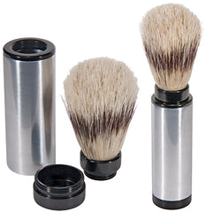 Badger Shave Brush - Travel