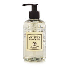 elizabeth W Signature Vetiver Hand Wash