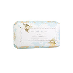 Lollia Wish Shea Butter Soap