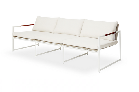 Breeze 3 Seat Sofa (D)