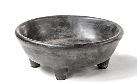 Gommaire Pewter Dish