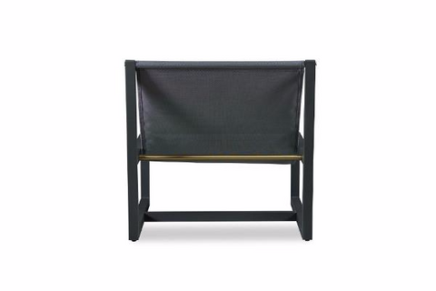 Hollywood Metal Chair