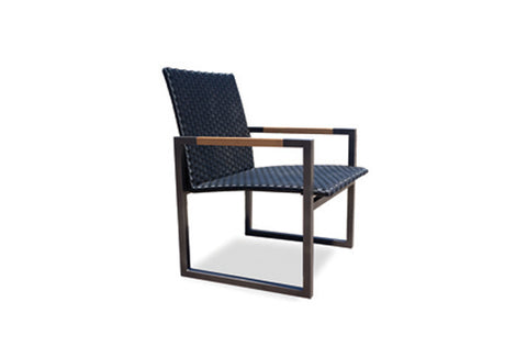 Coast Club Chair