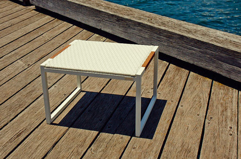 Coast Footstool