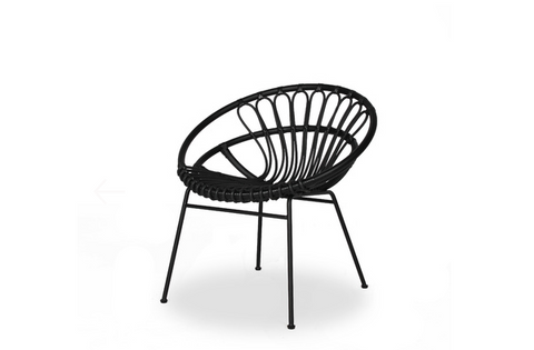 Harbour Weave Roxanne Chair (Indoor/Outdoor)