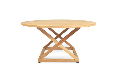 Pacific Round Dining Table (D)