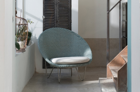 Bronte Joe Cocoon Chair