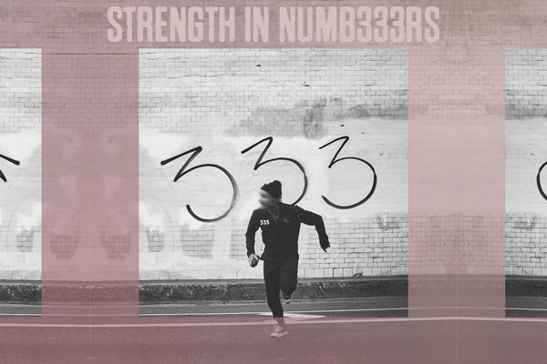 FEVER 333 | STRENGTH IN NUMB333RS